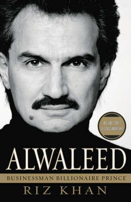 Alwaleed by Riz Khan
