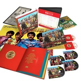 Sgt. Pepper's Lonely Hearts Club Band - Box Set by The Beatles