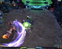 Darkspore Limited Edition for PC Games image