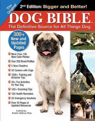 Original Dog Bible image