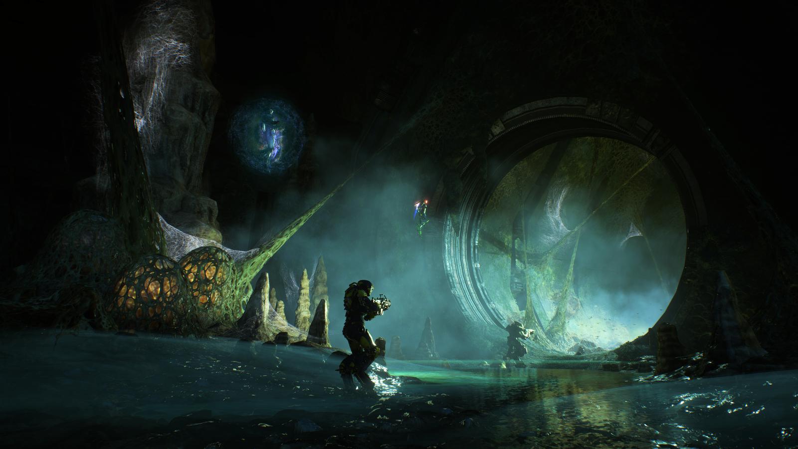 Anthem: Legion of Dawn Edition for Xbox One image