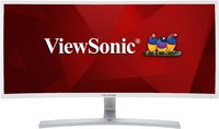 "35"" Viewsonic 100hz Ultra Wide QHD FreeSync Gaming Monitor"