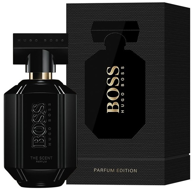 Hugo Boss: The Scent Perfume (EDP, 50ml)