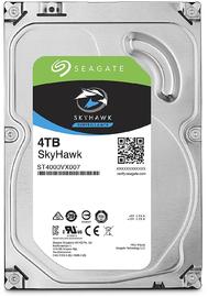 "4TB Seagate SkyHawk Surveillance 3.5"" SATA HDD"