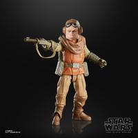 Star Wars The Black Series: Kuiil - Action Figure