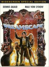 Dreamscape on DVD
