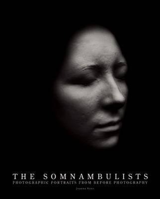 The Somnambulists by Joanna Kane image