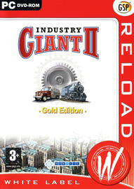 Industry Giant II: Gold Edition for PC Games image