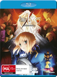 Fate/Zero - Collection 02 on Blu-ray