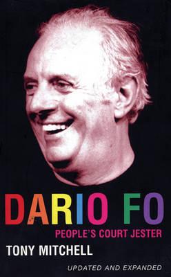 Dario Fo by Dario Fo image