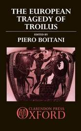 The European Tragedy of Troilus image