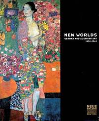 New Worlds: German and Austrian Art 1890-1940 image