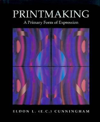 Printmaking by Eldon L Cunningham image
