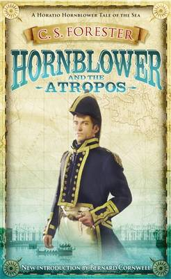 Hornblower and the Atropos by C.S. Forester image