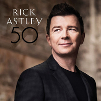 50 by Rick Astley