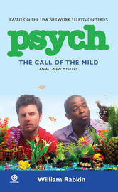 Psych: The Call Of The Mild by William Rabkin image