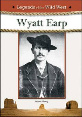 WYATT EARP image
