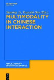 Multimodality in Chinese Interaction image