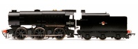 Hornby: BR 0-6-0 '33032' Q1 Class Late BR