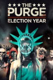 The Purge: Election Year on UHD Blu-ray