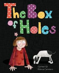 The Box of Holes by Carmen Gil image