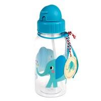 Rex: Elvis Elephant - Water Bottle (500ml)