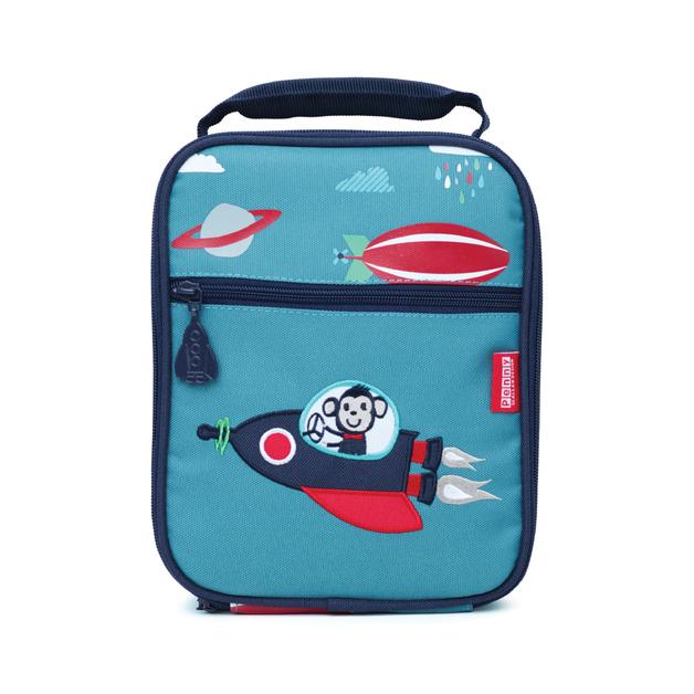 Space Monkey Bento Cooler Bag