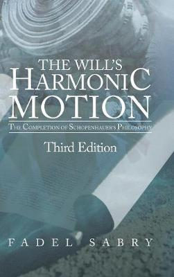 The Will's Harmonic Motion by Fadel Sabry image