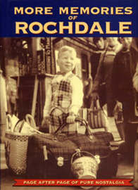 More Memories of Rochdale image