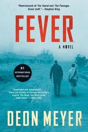 Fever by Deon Meyer image