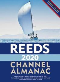Reeds Channel Almanac 2020 by Perrin Towler