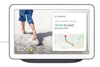 Google Home - Nest Hub (Charcoal)
