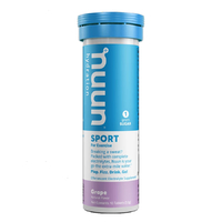 Nuun Sport Hydration Tablets - Grape image