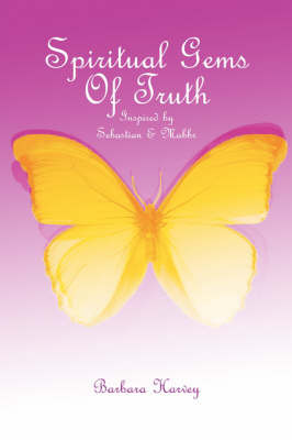 Spiritual Gems of Truth by Barbara Harvey image