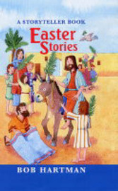 Easter Stories by Bob Hartman image