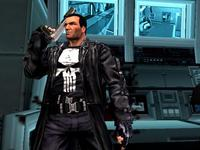 The Punisher for PlayStation 2