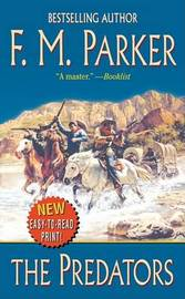 The Predators by F.M. Parker image