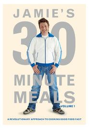 Jamie Oliver - 30 Minute Meals Season 1 Volume 1 on DVD