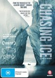 Chasing Ice on DVD