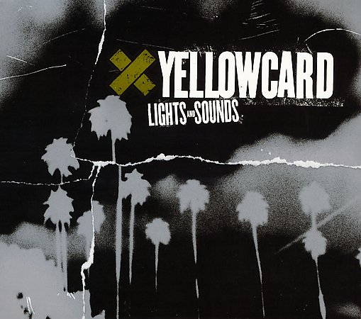 Lights And Sounds by YellowCard image