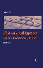 IFRSs - A Visual Approach image