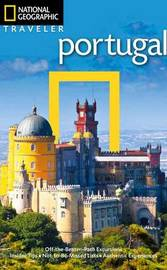 National Geographic Traveler: Portugal, 2nd Edition by Fiona Dunlop