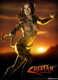 DC Comics: Cheetah - Premium Format Figure