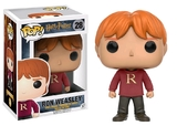 Harry Potter - Ron Weasley (Sweater) Pop! Vinyl Figure