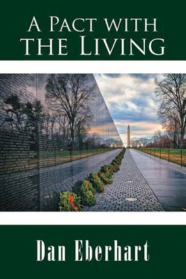 A Pact with the Living by Dan Eberhart