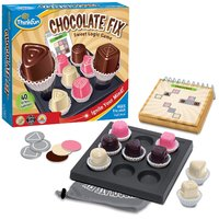 Thinkfun - Chocolate Fix Game image