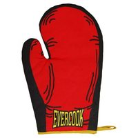 Boxing Glove - Oven Glove
