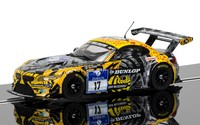 Scalextric: DPR BMW Z4 GT3, #17, 24h Nürburgring 2015 - Slot Car