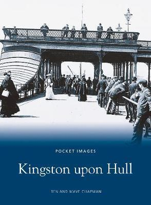 Kingston upon Hull by Ben Chapman image