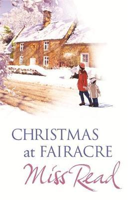 Christmas At Fairacre by Miss Read image